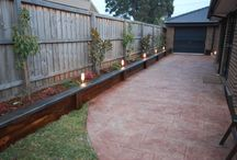 Landscaping and gardens