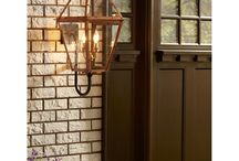 Outdoor Lighting / Bellacor will enlighten you with lighting ideas that will making any environment feel special.