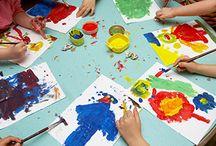 Activitati pentru copii Craft for Kids / Cum tinem copiii antrenati in ceva care sa le stimuleze calitatile creative? Care sa le stimuleze imaginatia si auto-disciplina? Care sa le cultive interesul pentru explorare? Care sa le dea incredere in sine? Megaparinti.ro va propune o serie de activitati pentru fiecare zi a saptamanii, astfel incat sa petreceti momente de calitate impreuna cu prichindelul dumneavoastra si care sa-i stimuleze inteligenta, creativitatea si indemanarea. www.megaparinti.ro