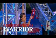 Pixy Ninja Warrior / Ava cakes wants to train for the 2029 competition.  Baby, yes!