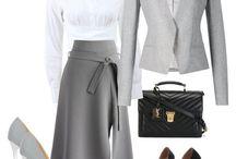 Executive wear