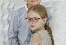 Kids look great in FLEYE glasses