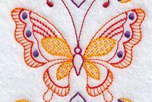 mariposas yugoslabas