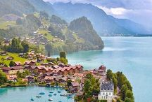 Travel Pics: Switzerland