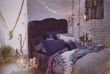 Bedroom ideas / Designs