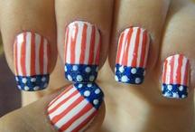 nail polish / by Andrea Hoden