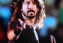 dave grohl is a badass.