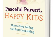 Parenting for a Modern-Day Parent / Tips and facts about raising a family in today's world.
