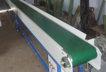 Ace Conveyor Solution / PVC (Poly Vinyl Chloride) Conveyor Belts, with single or multi utilizes, have a high application in different light, medium and overwhelming enterprises, including gadgets, Food and Pharma, Bakery and Confectionary, Meat and Poultry, Packaging, Wood working, Glass, Ply and Board, Automobile, Health and Fitness, just to give some examples.