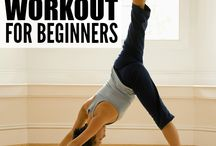 yoga workouts for beginners