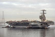 navi e sottomarini