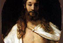 #Rembrandt