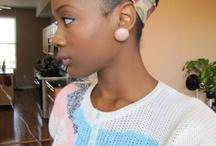 estilo afro