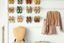 Closet...... / All things Closet amazing-ness!!! / by Mindy Voorheis-Stevenson