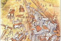 Roman Constructions