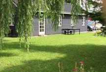 Alrø-huset / Casa del Harboe-Rasmussen