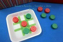 Sala de aula em casa / Dicas e ideias para ensinar nossos filhos em casa