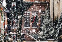 ~Holly Jolly Christmas~