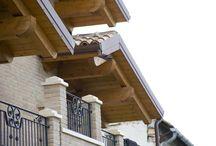 tetti in legno / tetti in legno