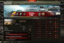 Tank Ace / Tank ászok a [32HK]-ból!