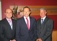 Australian Hotels Association  / Find more information at www.ahawa.asn.au / by Australian Hotels Association WA