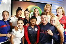 Zac And Olympics<3
