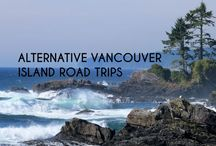 Road trips | CANADA / All about how to explore Canada by road trip! Routes, ideas and inspiration on where to go and what to do.