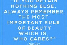 Beauty-ful Quotes