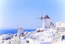 Cyclades & Sporades