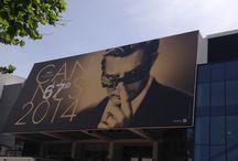 Festival de Cannes Mai 2014