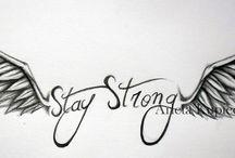 Tattoos. ❤