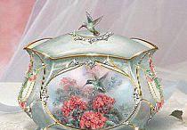 porcelana / ładne przedmioty