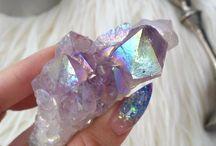 Crystals I want