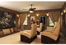 decorating ideas / by TERRY JENSEN