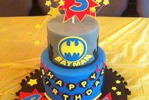 Birthday, Superhero