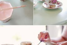Inspiring Ideas & DIY Crafts