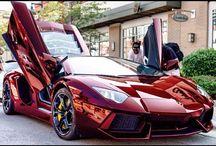Automóveis especiais...
