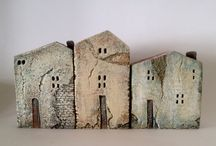 ceramika domki
