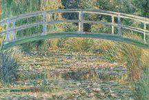 Claude Monet / Realismo