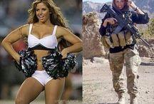Army womens