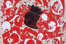 """""""EVANESCENZE E SILENZI D'AMORE"""" / 8 FEBBRAIO - 23 FEBBRAIO 2014 """"Evanescenze e silenzi d'Amore"""" è una mostra pensata, voluta e organizzata dalla dott.ssa Maela Piersanti in occasione degli Eventi Valentiniani che si festeggiano a Terni in concomitanza con la settimana di San Valentino, patrono della città, ponendo al centro dell'attenzione le varie sfaccettature dell'amore che prende vita attraverso le opere pittoriche di artisti provenienti da tutta Italia."""