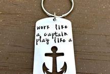 Ναυτικός δωράκια