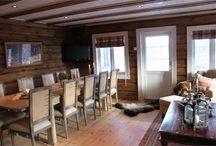 Cottage interiors / Inspiration - cottage interiors