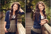 Seniors / by Framework Photography