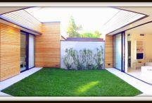 Glamping Style Bungalows Garden Villa / The New Garden Villa Bungalow by Matteo Thun in Marina di venezia
