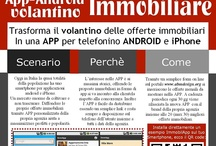 App Immobiliare Android iPhone iPad