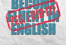 My English Tasks