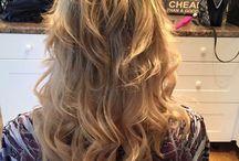 Hair by Jenell / by Jenell Pasini