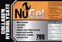 Protein Powder Alternative / http://nustrength.com.au/store/basket/