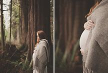 Maternity / Photography inspiration for maternity session / by Heidi Normann